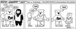 Pjay vs. Technology