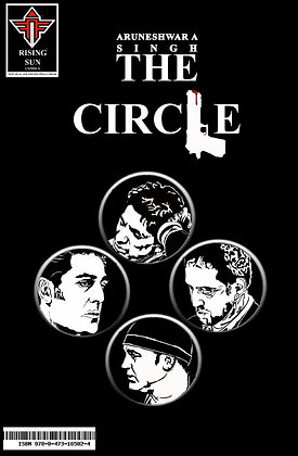 The Circle Issue #1-A