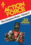 (PRE-ORDER)AF Complete Works Vol 3