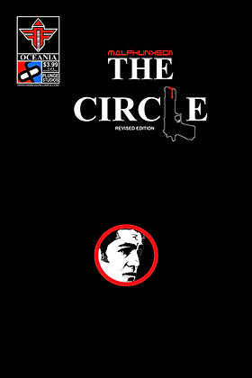 The Circle Revised Issue #3