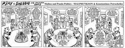 Malina and Panda Politics