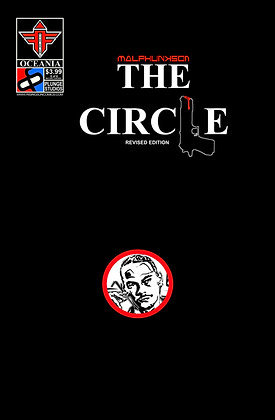 The Circle Revised Issue #6