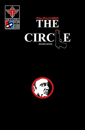 The Circle Revised Issue #5