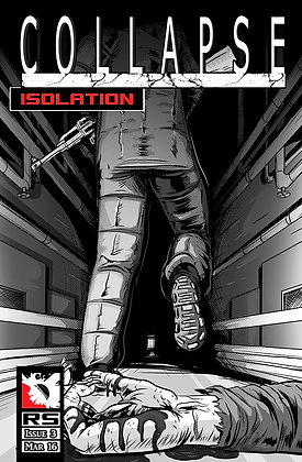 Collapse Issue 3