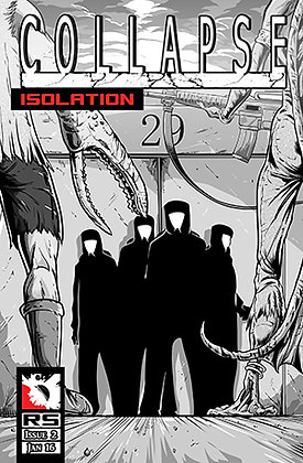 Collapse Issue 2