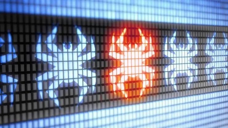cyber security; viruses,trojans, malware
