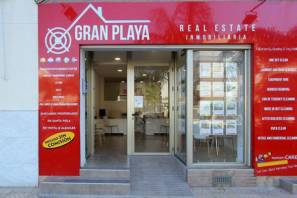 Gran Play Real Estate