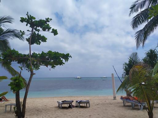 Malapascua, Filipíny