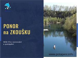 Ponor_na_zkoušku_Lomeček_u_Domažlice.