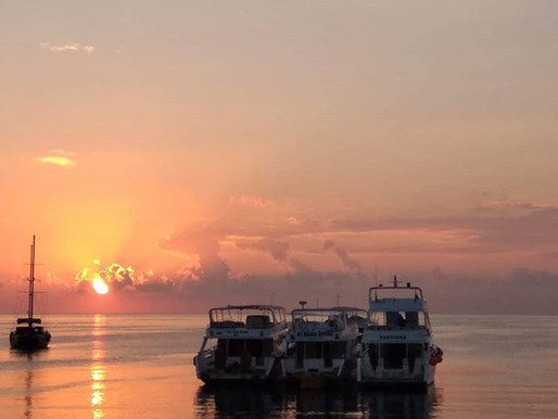 Sharm el Sheik, Egypt