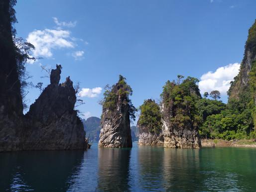 Národní park Khao Sok