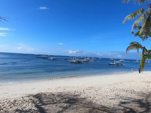 BOHOL, Filipíny