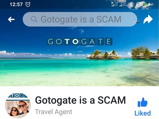 Pozor na GOTOGATE