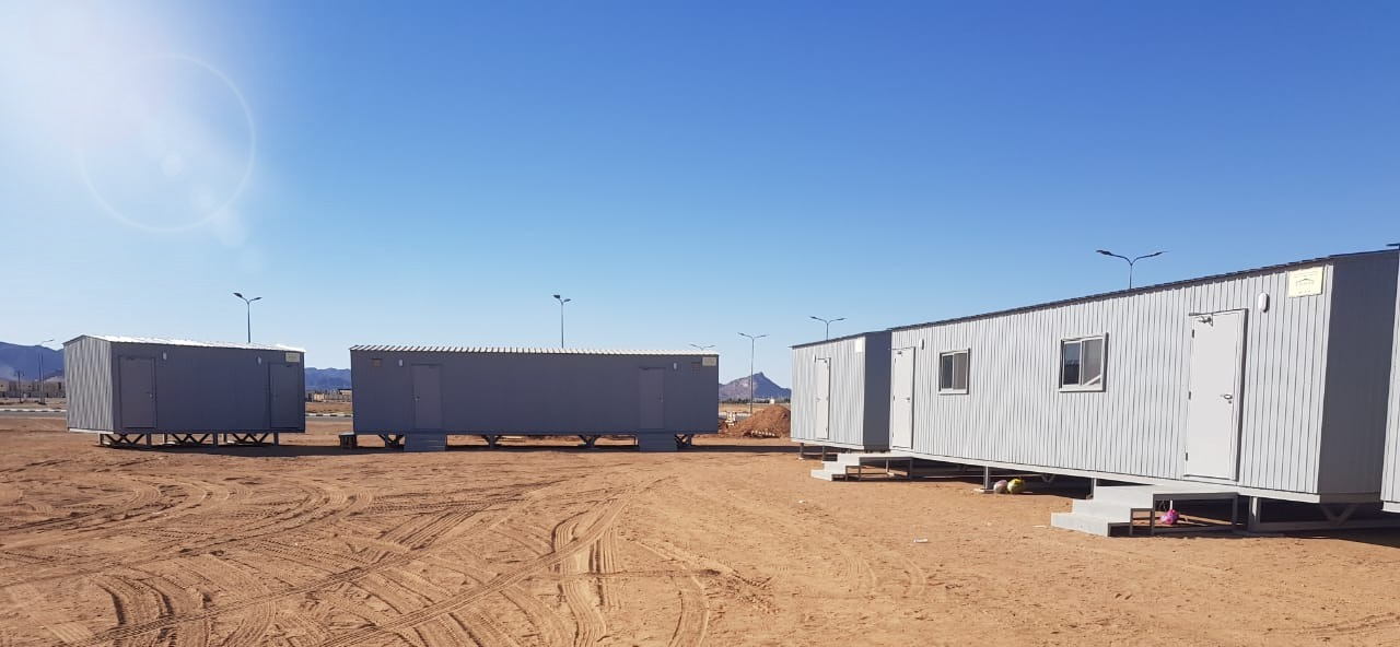 Katerra _ Housing Project _Qassim & Majmaah
