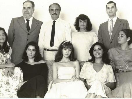 1991 - Os Sete Gatinhos de Nelson Rodrigues