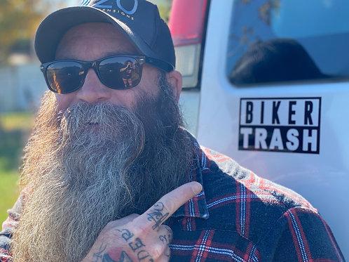 Biker Trash