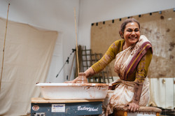 VIDYA THIRUNARAYAN: LIVES OF CLAY