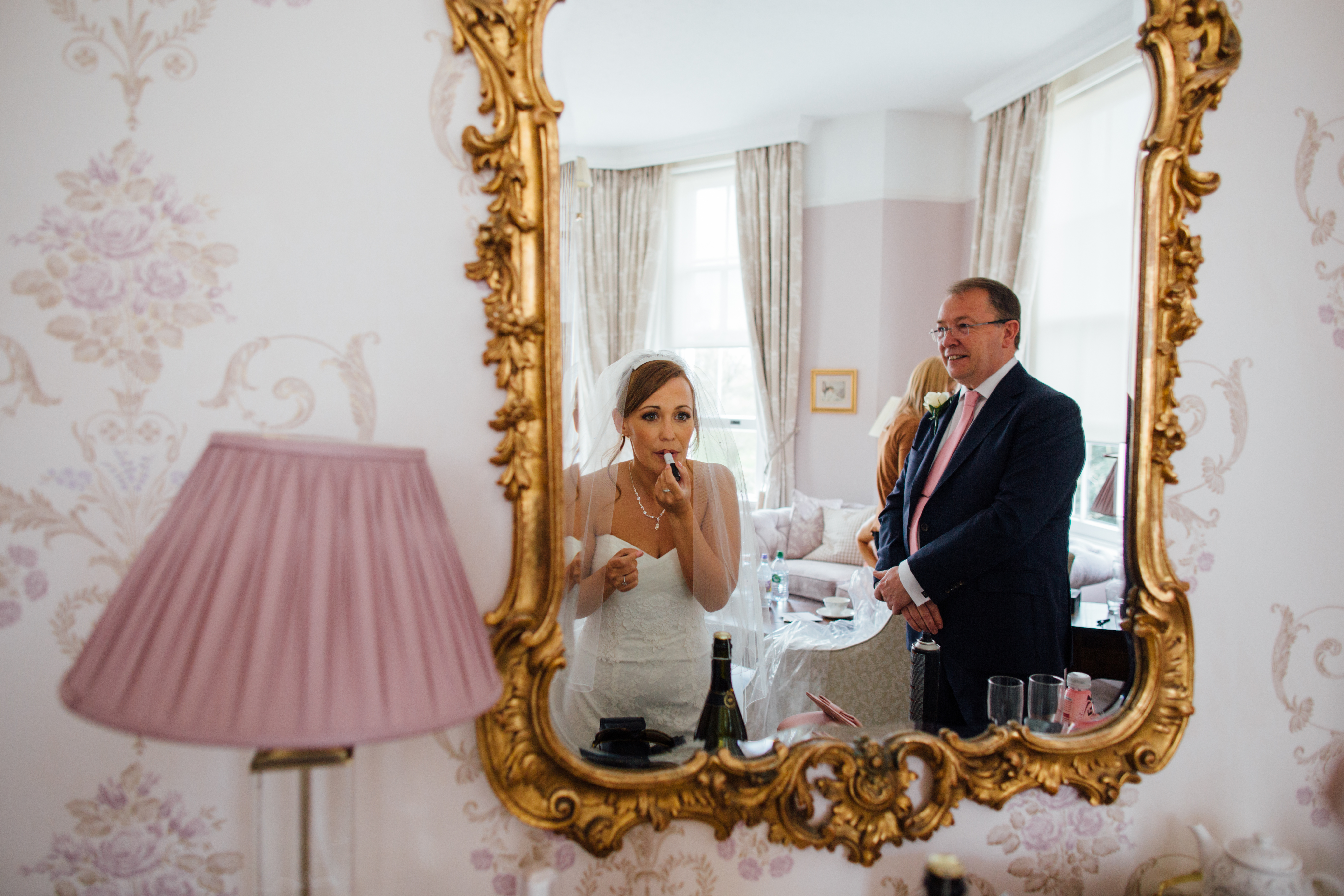 Sussex wedding photography