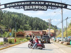 Deadwood, South Dakota (78th Sturgis)
