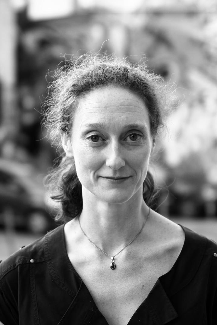 Zoe Manders Portrait