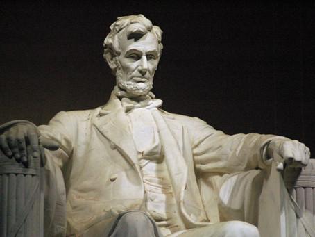 The Inaugural Speech America Needs to Hear Next January