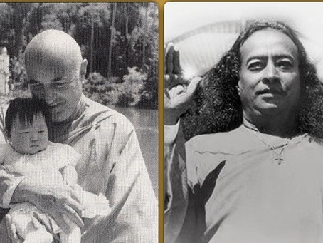 The Passing of Brother Turiyananda