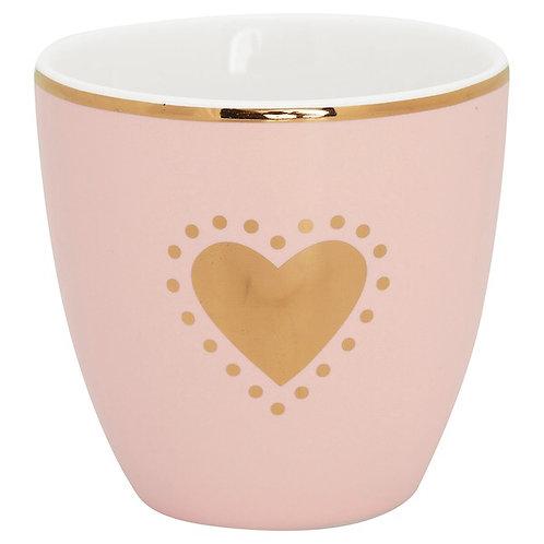 Greengate Mini-Lattecup - Penny Gold