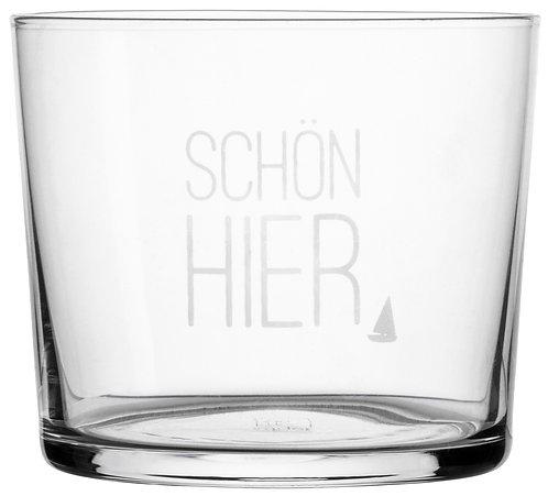 RÄDER - Trinkgläser /Windlicht