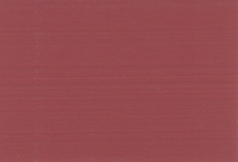 "Eggshell ""Dining Room Red"" Painting the Past"