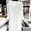 Thumbnail: Vokuhila-Longshirt - Weiß