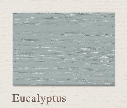 """Outdoor """"Eucalyptus"""" Painting the Past"""