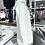 Thumbnail: Kuschel-Sweatshirt - LANG Weiß