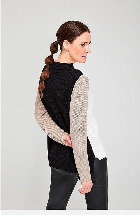 SuZa - Strick-Pullover