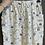 Thumbnail: SALE  - Leinenhose mit fröhlich bunten Muster