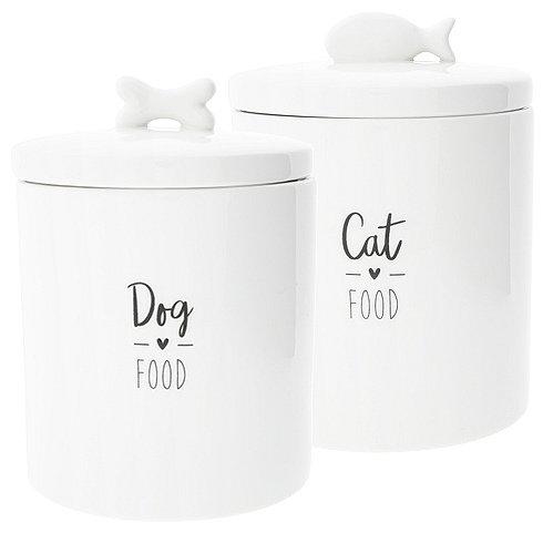 Bastion Collections - Dose für Katzen-Leckerli
