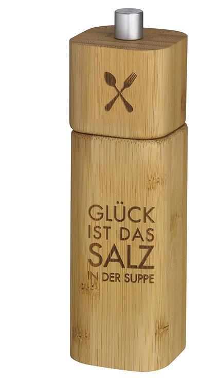 RÄDER - Salzmühle