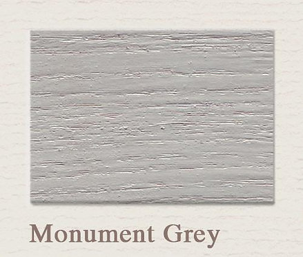 "Outdoor "" Monument Grey"" Painting the Past"