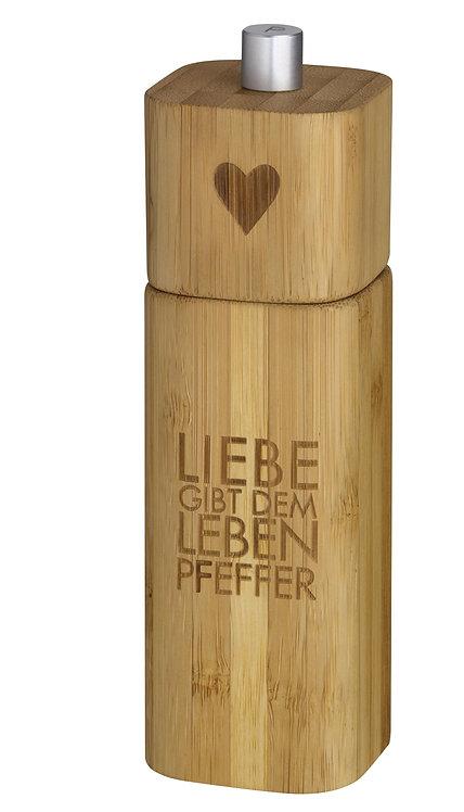 RÄDER - Pfeffermühle