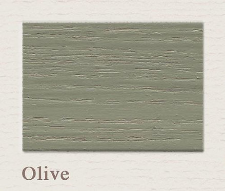 "Outdoor ""Olive"" Painting the Past"