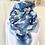 Thumbnail: Codello Tuch - Blau mit Walen