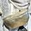 Thumbnail: Crossover-Tasche - Gold