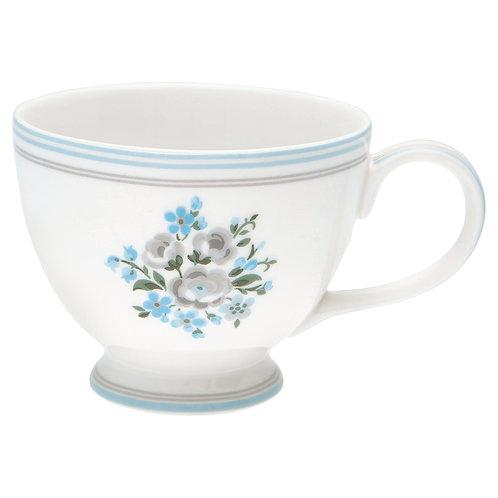 Greengate Teacup - Nicoline beige