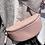 Thumbnail: Crossover-Tasche - Hellrosa