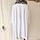 Thumbnail: Zipfel-Longshirt - Weiß