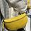 Thumbnail: Crossover-Tasche - Gelb