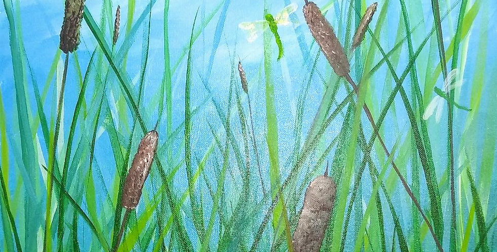 Paint Night (Adult) Tuesdays  March 2nd 6-8:00