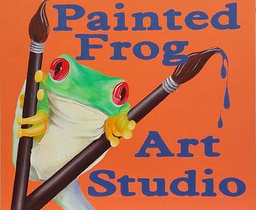 painted frog logo.jpe