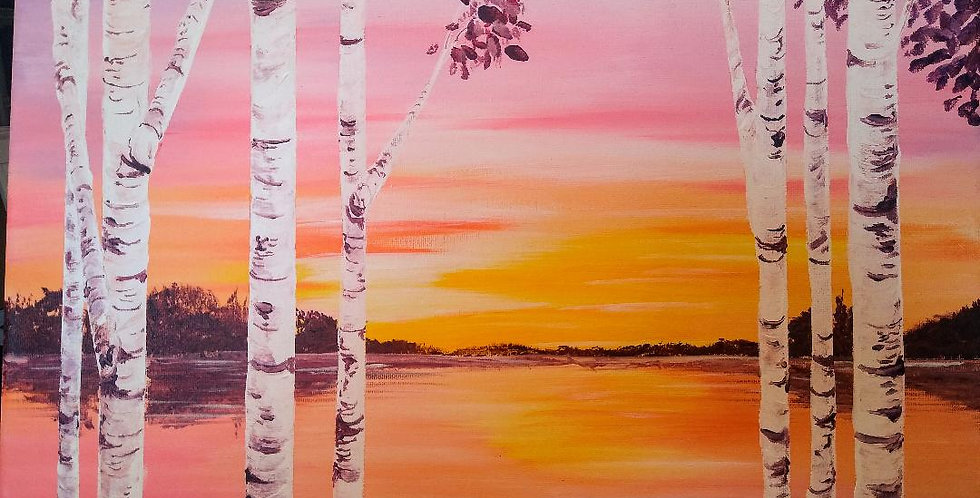 Paint Night May 18th