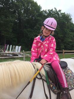 Riding Missy