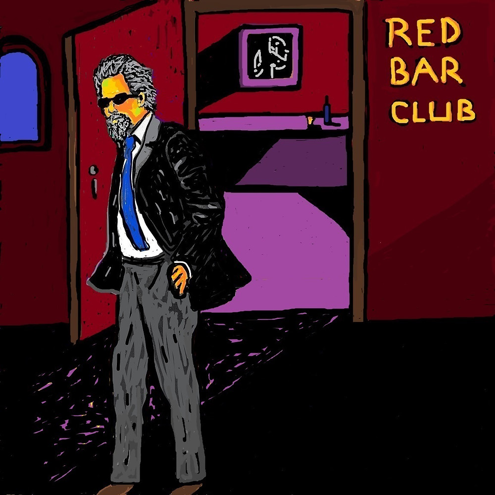 THE RED BAR CLUB